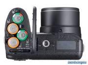 Fujifilm S1500 Camera