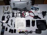 Professional XL1 Canon mini dv with all accesories needed for movie