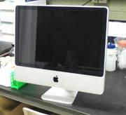 20-inch iMac @ 2.4 GHz (model 7, 1)