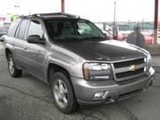 Chevrolet Trailblazer 2008 a vendre