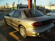 2002 Pontiac Sunfire ~!~!~NEW MOTOR WITH 50.000K~!~!~!~ 1700