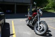 1984 Honda Shadow 750cc