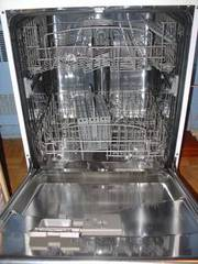 Euro Design Portable Dishwasher