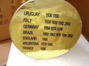 Replica World Cup Soccer Trophy