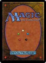 Magic the Gathering (mtg) double lands from revised