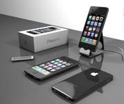 Apple iphone 4G/3G 32GB smartphone unlocked black & white cost $250USD