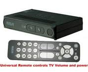 Digital TV Converter Box Sale & Installation Montreal South-Shore