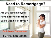 Self Employed Mortgage Loans - Montreal Toronto Vancouver