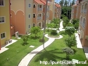 PUNTA CANA PLAYA BAVARO APARTMENT FOR RENT
