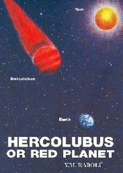 Alcione Association Offers Free Copy Of Book 'Hercolubus Or Red Planet