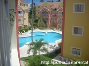 PUNTA CANA PLAYA BAVARO LOCATION/LOUER APARTMENT