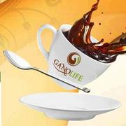 GANOLIFE COFFEE ( GANODERMA 365 )