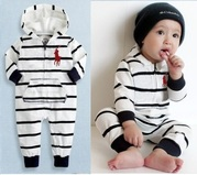 wholesale kids brand name clothing-romper/babysuits