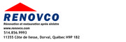 RENOVCO: Renovation,  Restoration and Disaster Recovery Services