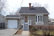 House For Sale! Perfect for you! R-D-P/Point-Aux-Tremble,  Mtl