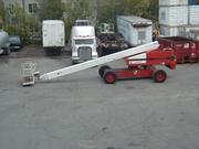 1996 Snorkel Tb80rdz Manlift