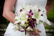wedding flowers woodstock