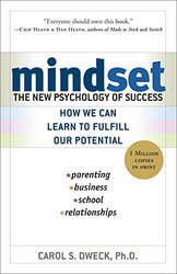 Best Site to read new psychology of success books