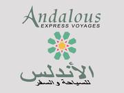 Andalous Express Voyages