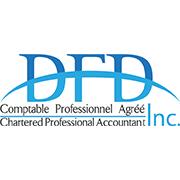 DFD Comptable Professionnel Agréé Inc.