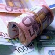 Financing your activities