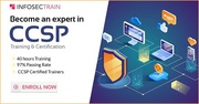 CCSP Online Training in canada