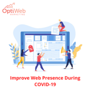 Improve Your Website Visibility During Covid-19