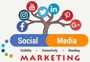 Social Media Marketing Company in Toronto
