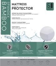Panda Mattress Protector | BedBreeZzz