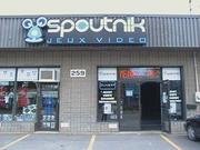 Spoutnik La Prairie- Video Games