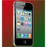 SIM Free Apple iPhone 4 (Black: 32GB)
